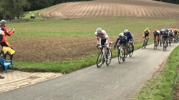 Münsterland Giro – Fahren und Anfeuern am Highway to Hell