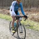 Bernd - Trouée d'Arenberg - Paris-Roubaix